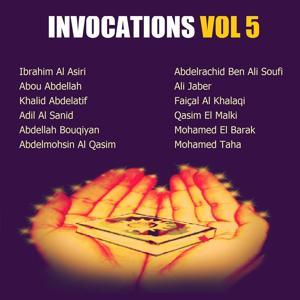 invocations Vol 5