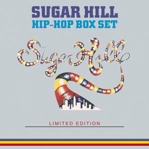 The Sugar Hill Hip-Hop Box Set