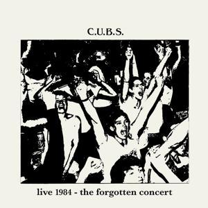 Live 1984 - The Forgotten Concert