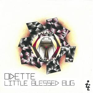 Little Blessed Bug EP