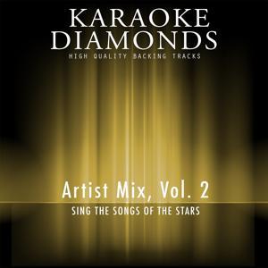 Artist Mix, Vol. 2