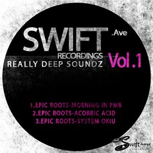 Swift Avenue Really Deep Soundz Vol1