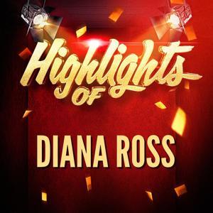 Highlights of Diana Ross