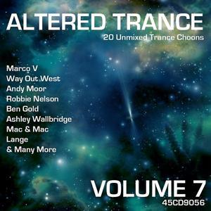 Altered Trance Volume 7