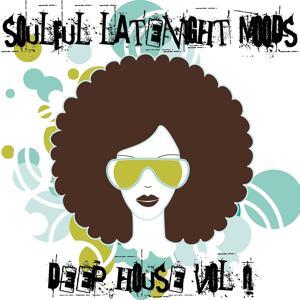 Soulful Latenight Moods, Deep House Vol.2