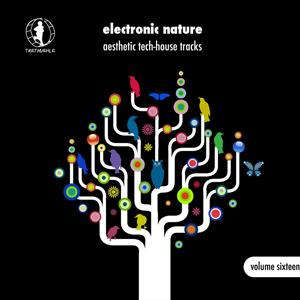 Electronic Nature, Vol. 16 - Aesthetic Tech-House Tracks!