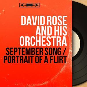 September Song / Portrait of a Flirt