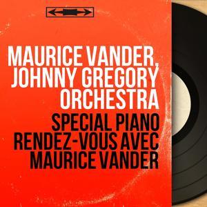 Spécial piano rendez-vous avec Maurice Vander