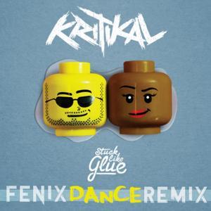 Stuck Like Glue (Fenix Dance Remix)