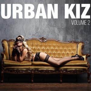 Urban Kiz, Vol. 2