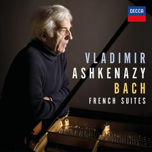 Bach: French Suite No.5 in G, BWV 816 - 3. Sarabande