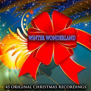 Winter Wonderland (45 Original Christmas Recordings)