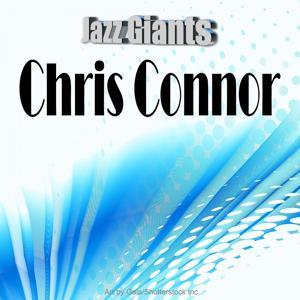 Jazz Giants: Chris Connor