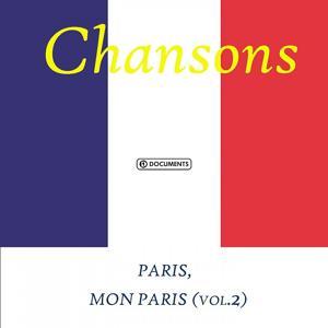 Paris, Mon Paris (Vol. 2)