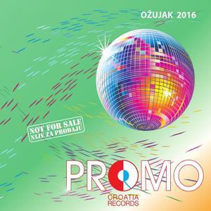 Promo Ožujak 2016