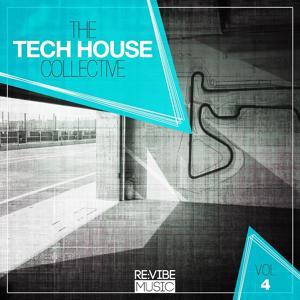 The Tech House Collective, Vol. 4
