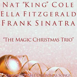 The Magic Christmas Trio