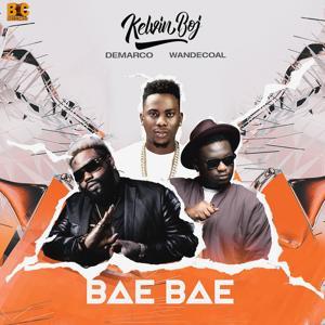 Bae Bae (feat. Wande Coal & Demarco)