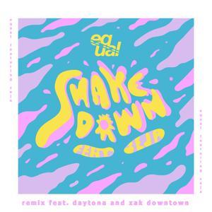 Shakedown (Remix) [feat. Daytona, Zak Downtown & Seja]