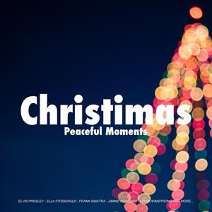 Christmas Peaceful Moments