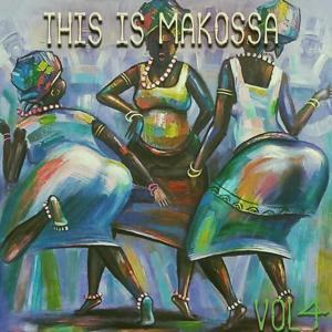 This Is Makossa, Vol.4