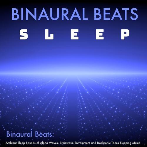 Звук: слушать альбом музыки и песен Binaural Beats Sleep