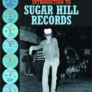 A Complete Introduction To Sugar Hill Records Box Set (E Album Set)