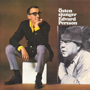Östen sjunger Edvard Persson