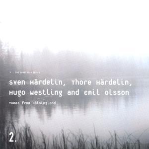 Folk Tunes From Hälsingland