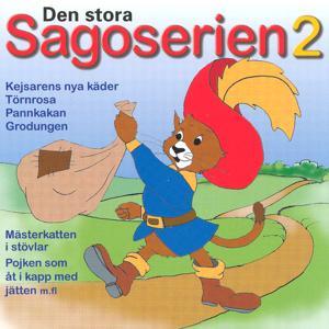 Den stora sagoserien 2