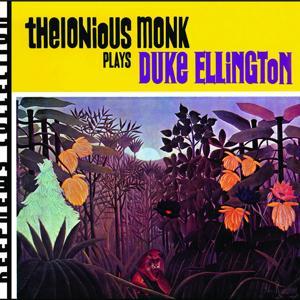 Plays Duke Ellington [Keepnews Collection]