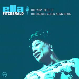The Very Best Of The Harold Arlen Songbook