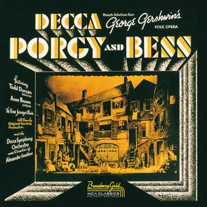 Porgy & Bess (Selections)