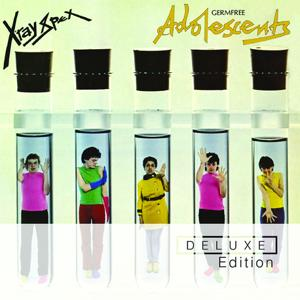 Germ Free Adolescents (Deluxe Edition)