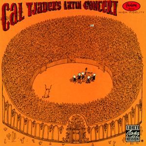 Cal Tjader's Latin Concert