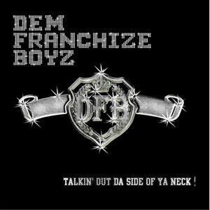 Talkin' Out Da Side Of Ya Neck