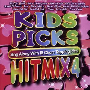 Kids Picks - Hit Mix 4