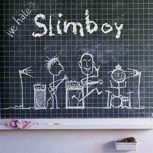 We Hate Slimboy