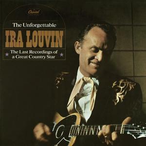 Unforgettable Ira Louvin