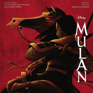 Mulan (Colonna Sonora Originale)