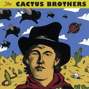 The Cactus Brothers