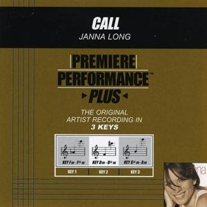 Premiere Performance Plus: Call
