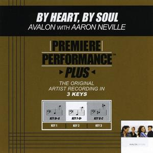 By Heart, By Soul (Performance Tracks) - EP