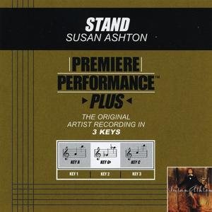 Stand (Premiere Performance Plus Track)