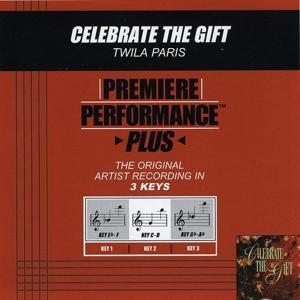 Celebrate the Gift (Performance Tracks) - EP