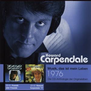 Anthologie Vol. 4: Fremde Oder Freunde / Howard Carpendale '77
