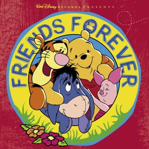 Winnie The Pooh - Friends Forever