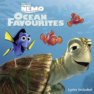 Finding Nemo Ocean Favourites