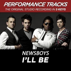 I'll Be (Performance Tracks) -EP