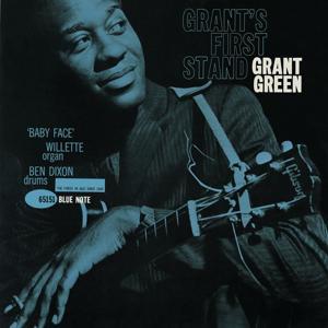 Grant's First Stand (Rudy Van Gelder Edition)